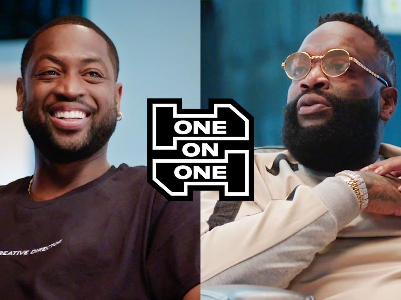 Dwyane Wade and Rick Ross: NFL Team Co-Owners?   GQ