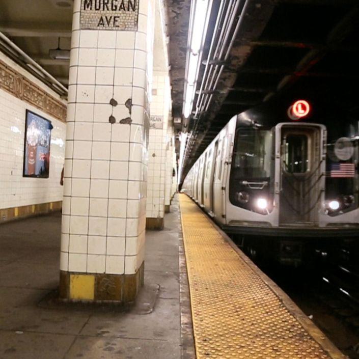 Next List: New York City Neighborhoods