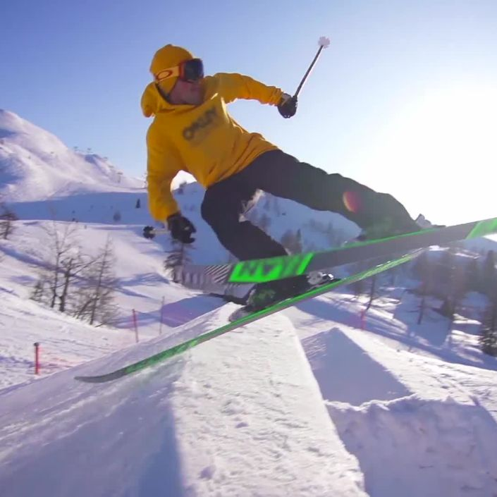 Data Reveals the No. 1 Place to Ski in the U.S.