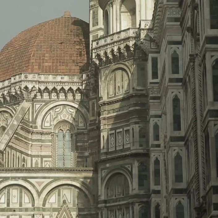 A Day and Night in Florence