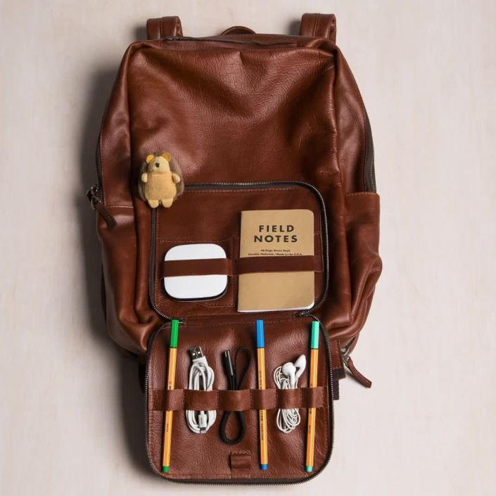 Traveler Obsession: The Ultimate Travel Backpack