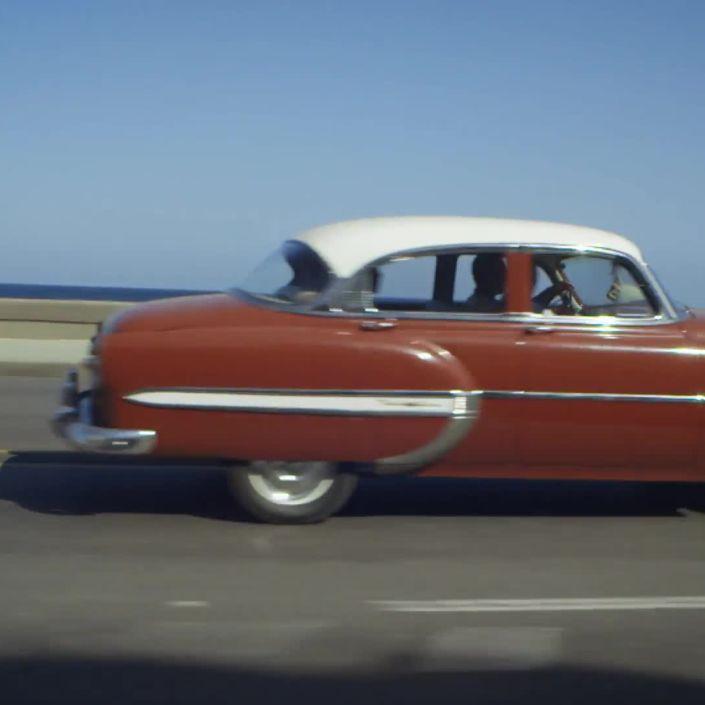What Havana, Cuba Looks Like in 2016