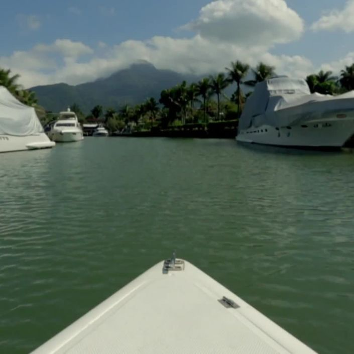 The 2nd Annual Condé Nast Traveler Shorties Film Festival: Enter to Win