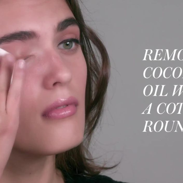 Beauty Hacks: Quick Fixes With Coconut Oil