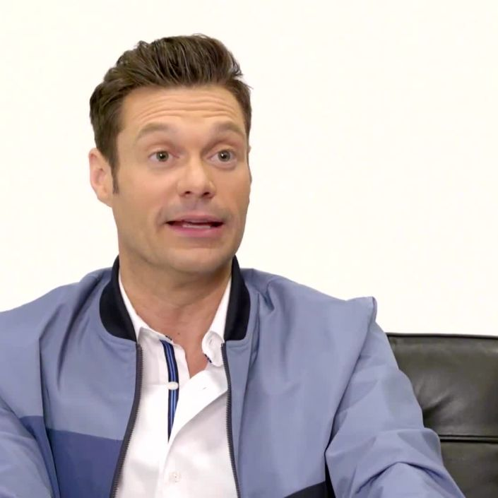 Ryan Seacrest Shares His Travel Stories