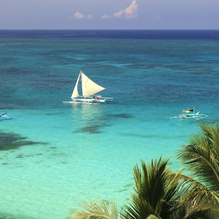 The Best Islands in the World