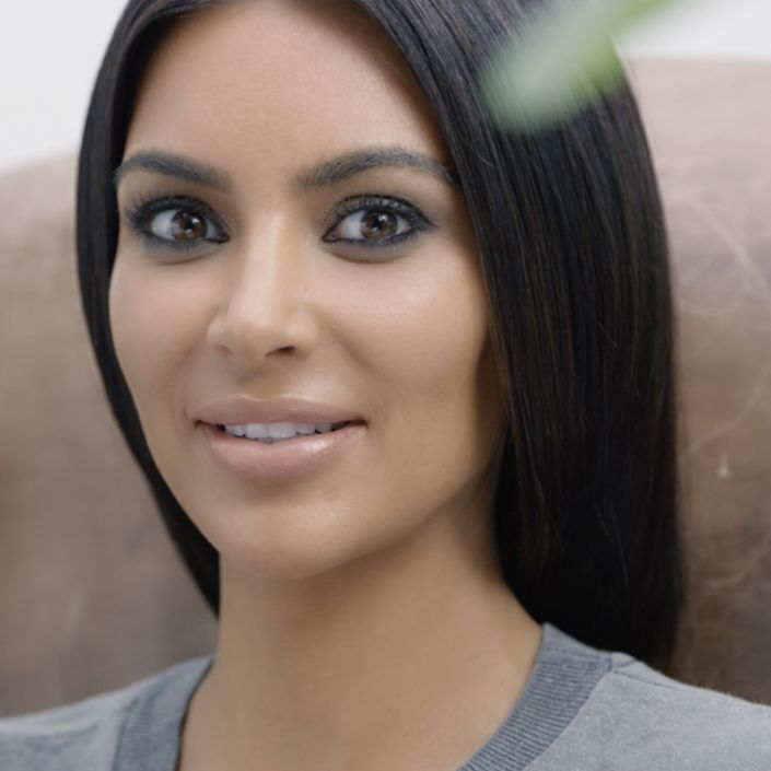 Kim Kardashian on gender equality and how she'll teach North and Saint the same things