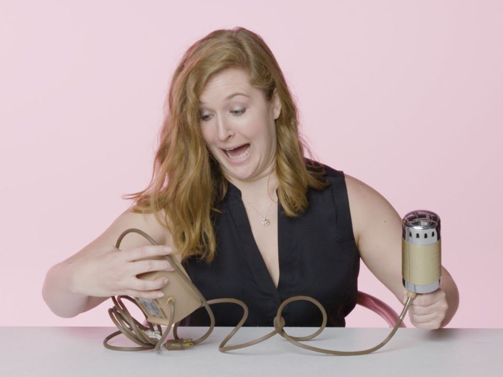 People React to Vintage Sex Toys