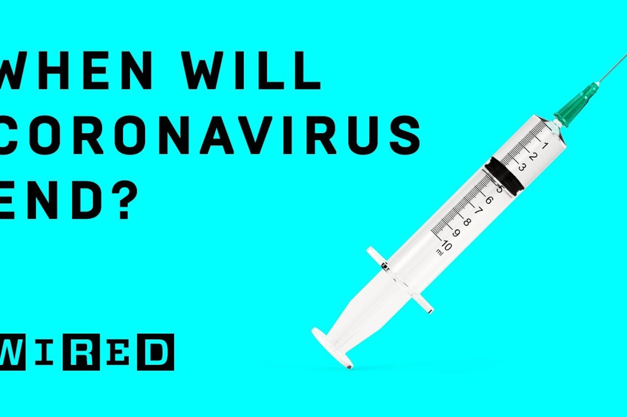 When will we get a coronavirus vaccine?   WIRED Explains