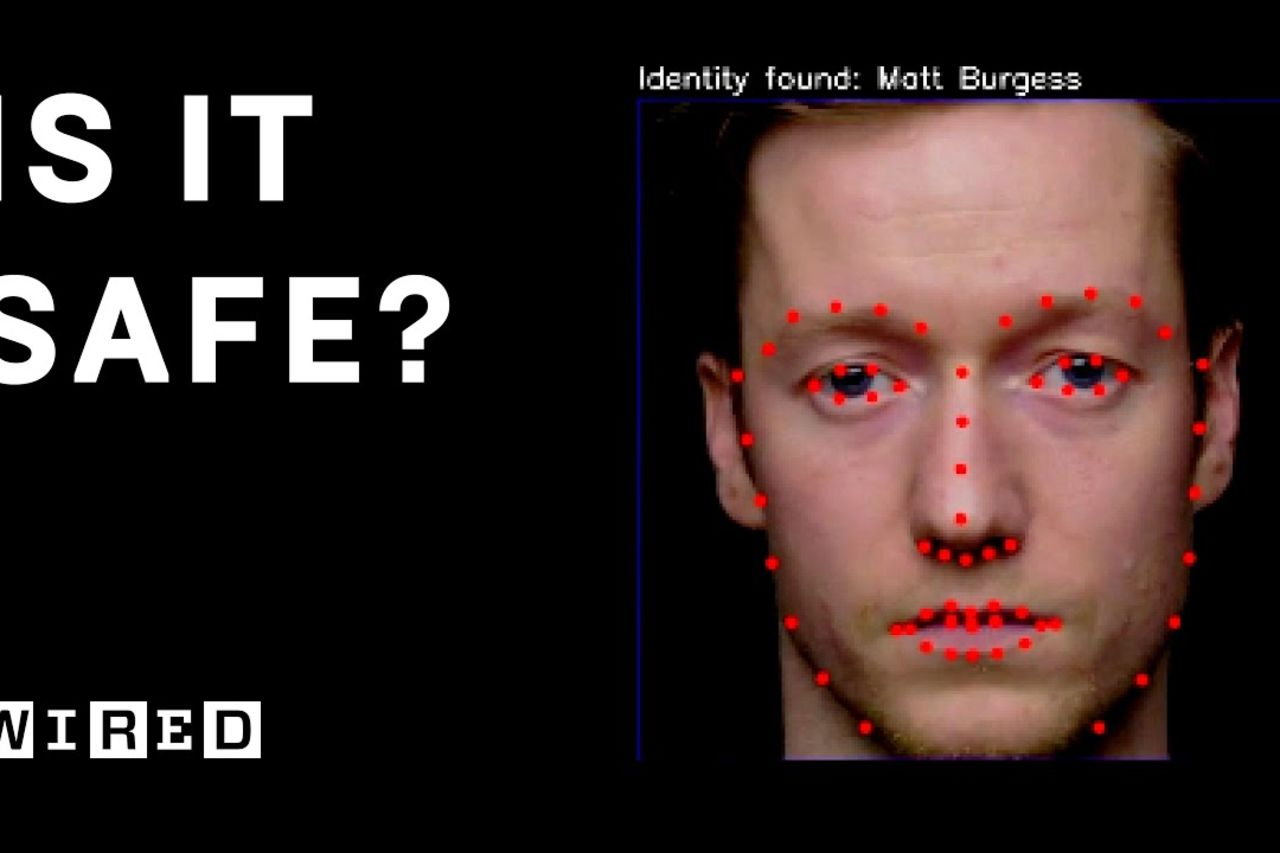 How does facial recognition work and is it safe? | WIRED Explains