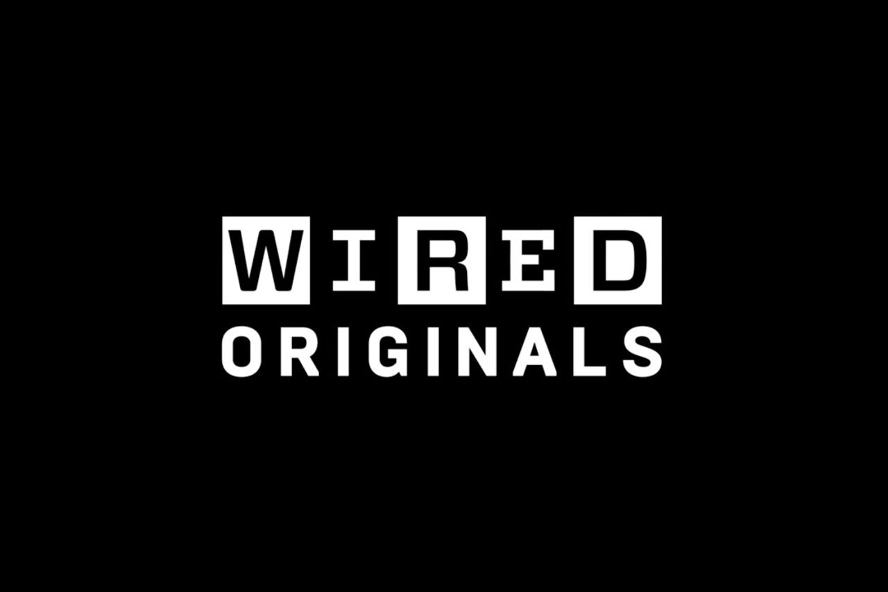 Introducing WIRED UK