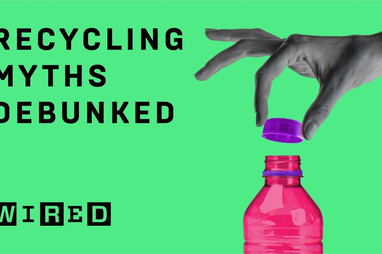 Here's what happens to your recycling   On Location