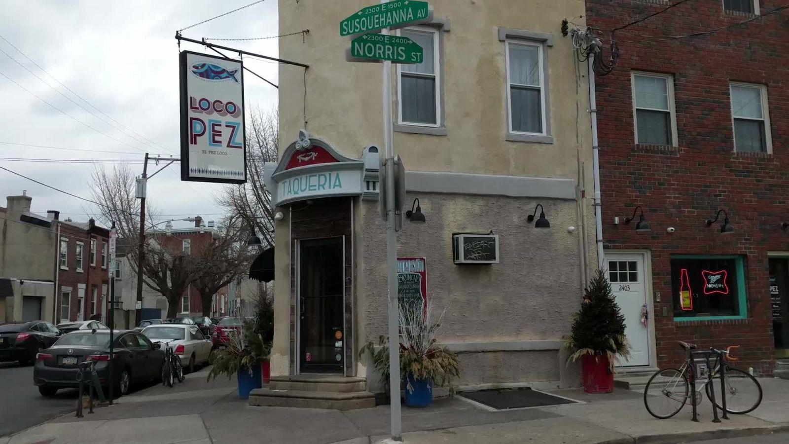 A Walk Through Philadelphia's Coolest Neighborhood