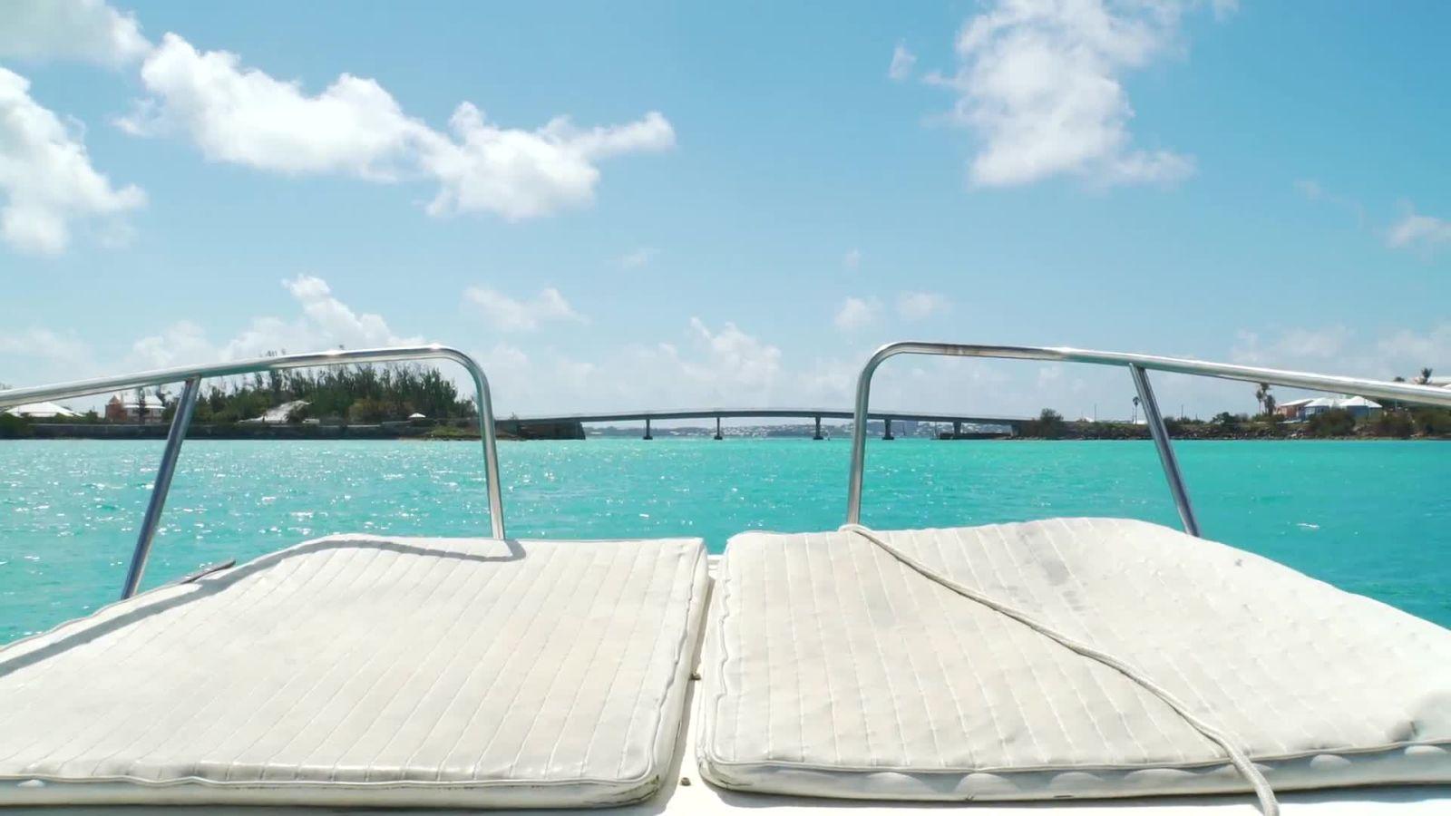 A Day in Bermuda