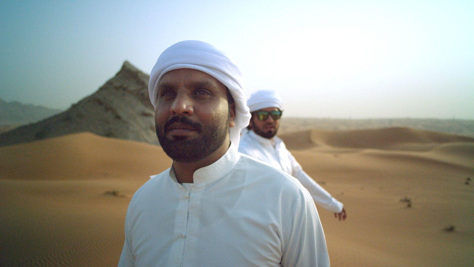 Explore the Inspiring Parts of Dubai with Photographer Rhiannon Taylor