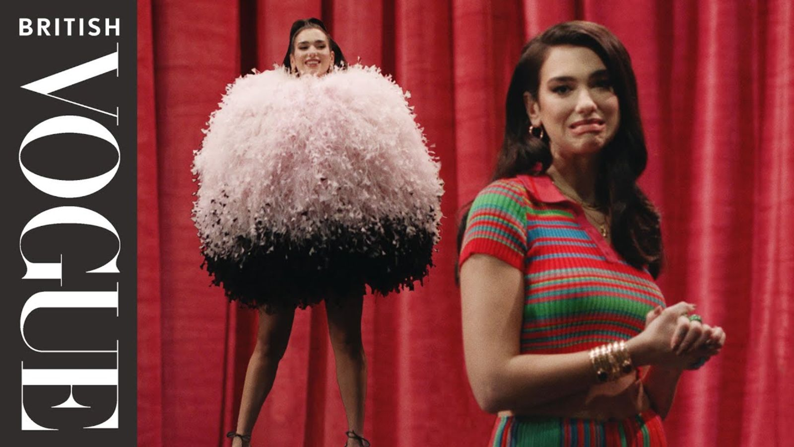 Let Dua Lipa Teach You How To Dance