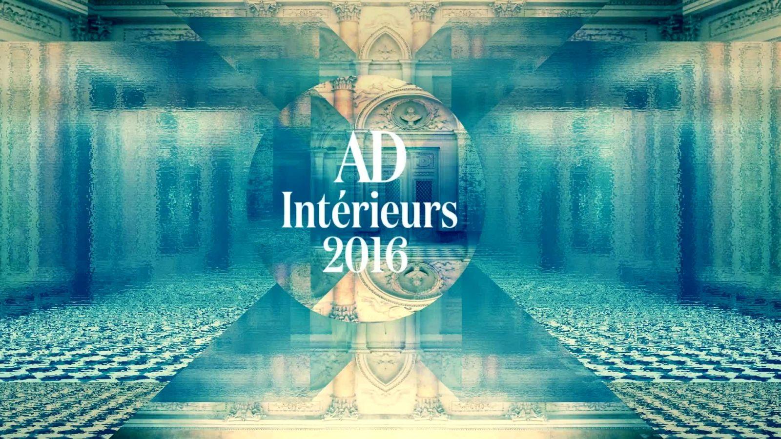 AD Intérieurs 2016 - Univers de collectionneurs