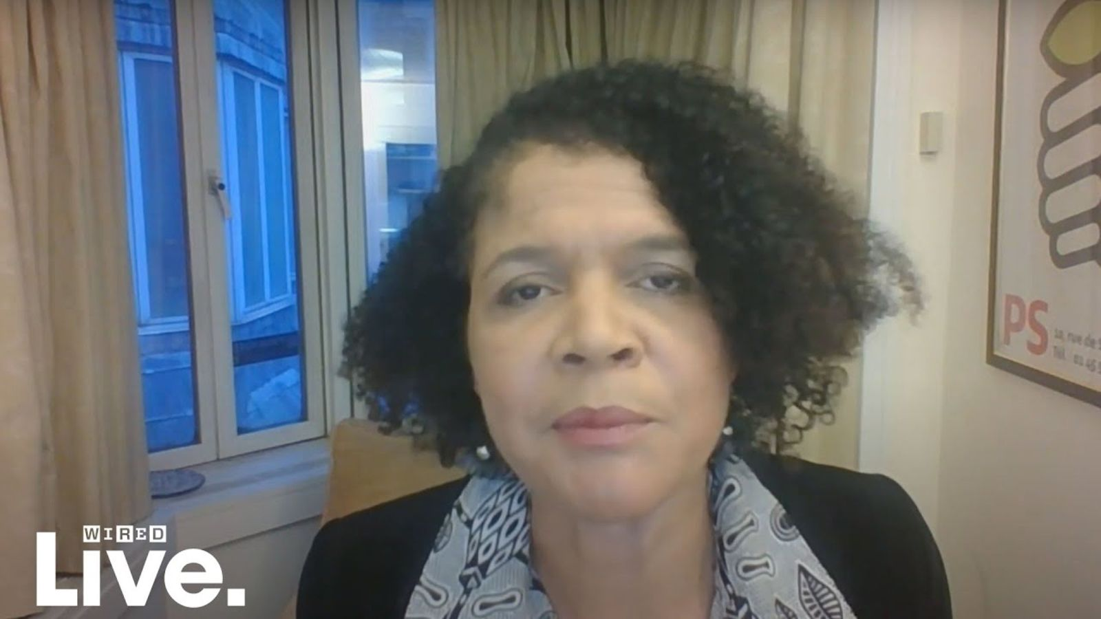 How we can build a better internet with Labour's Chi Onwurah | WIRED Live