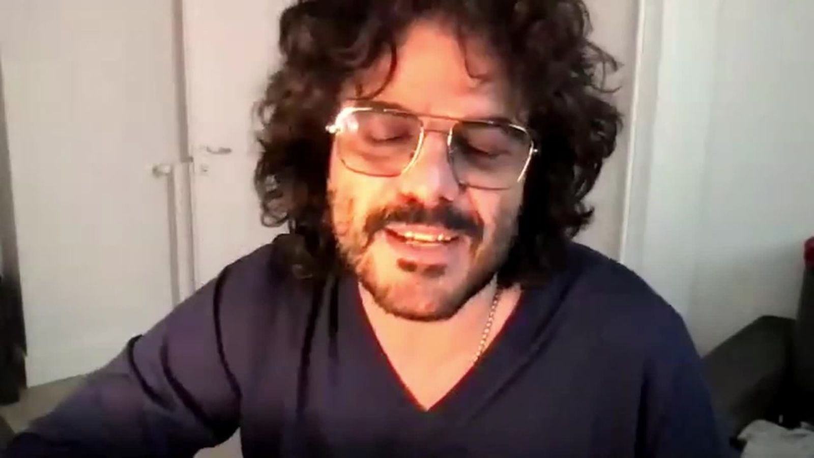 Francesco Renga, a Sanremo con «Quando trovo te»