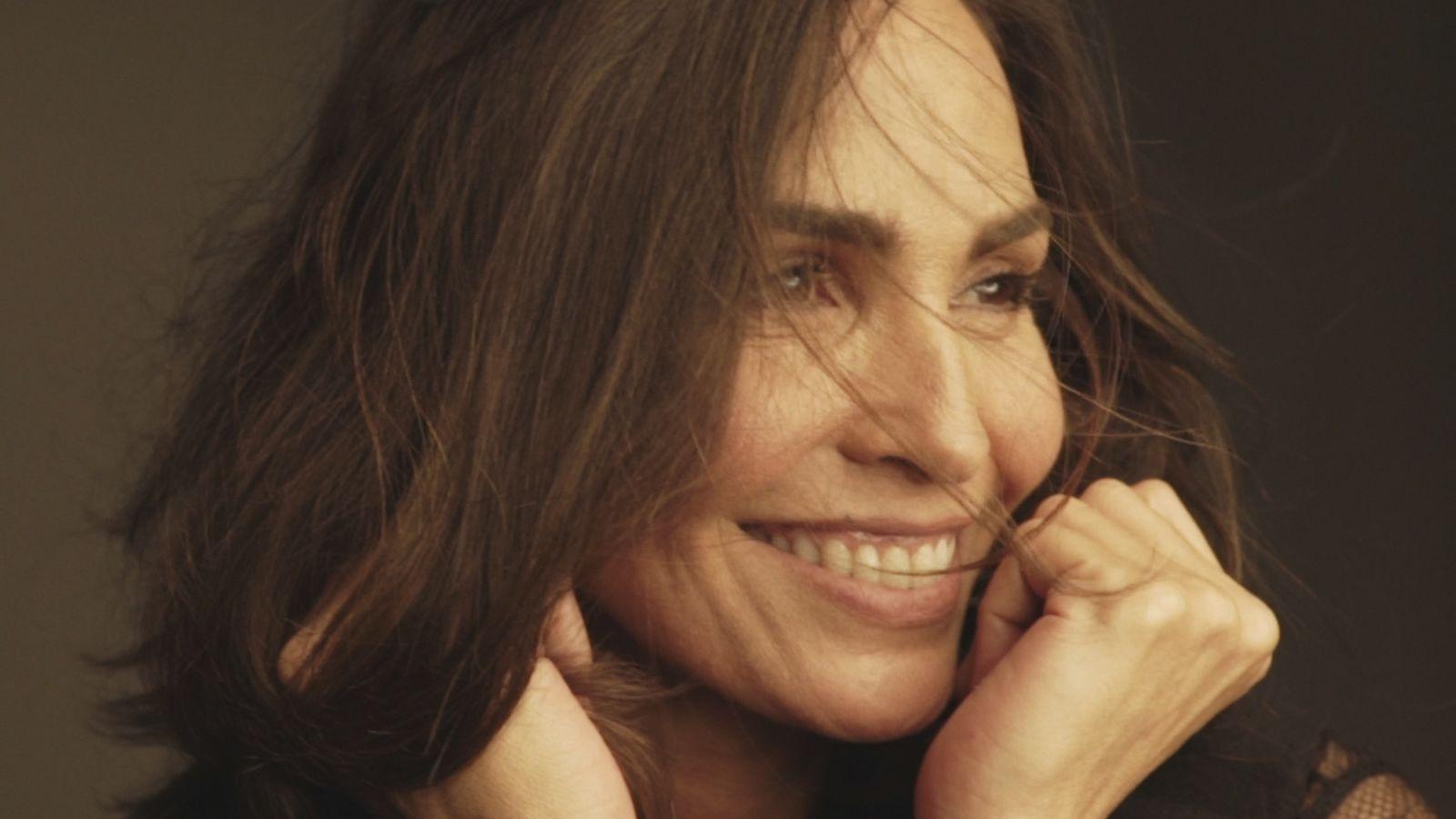 Inés Sastre, portada de #VanityFairDiciembre