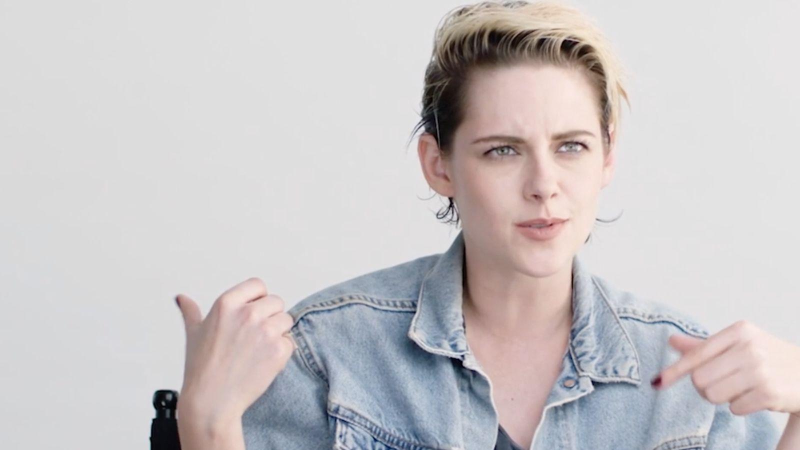Kristen Stewart repasa las películas de su carrera (desde su primer papel con 9 años hasta hoy)