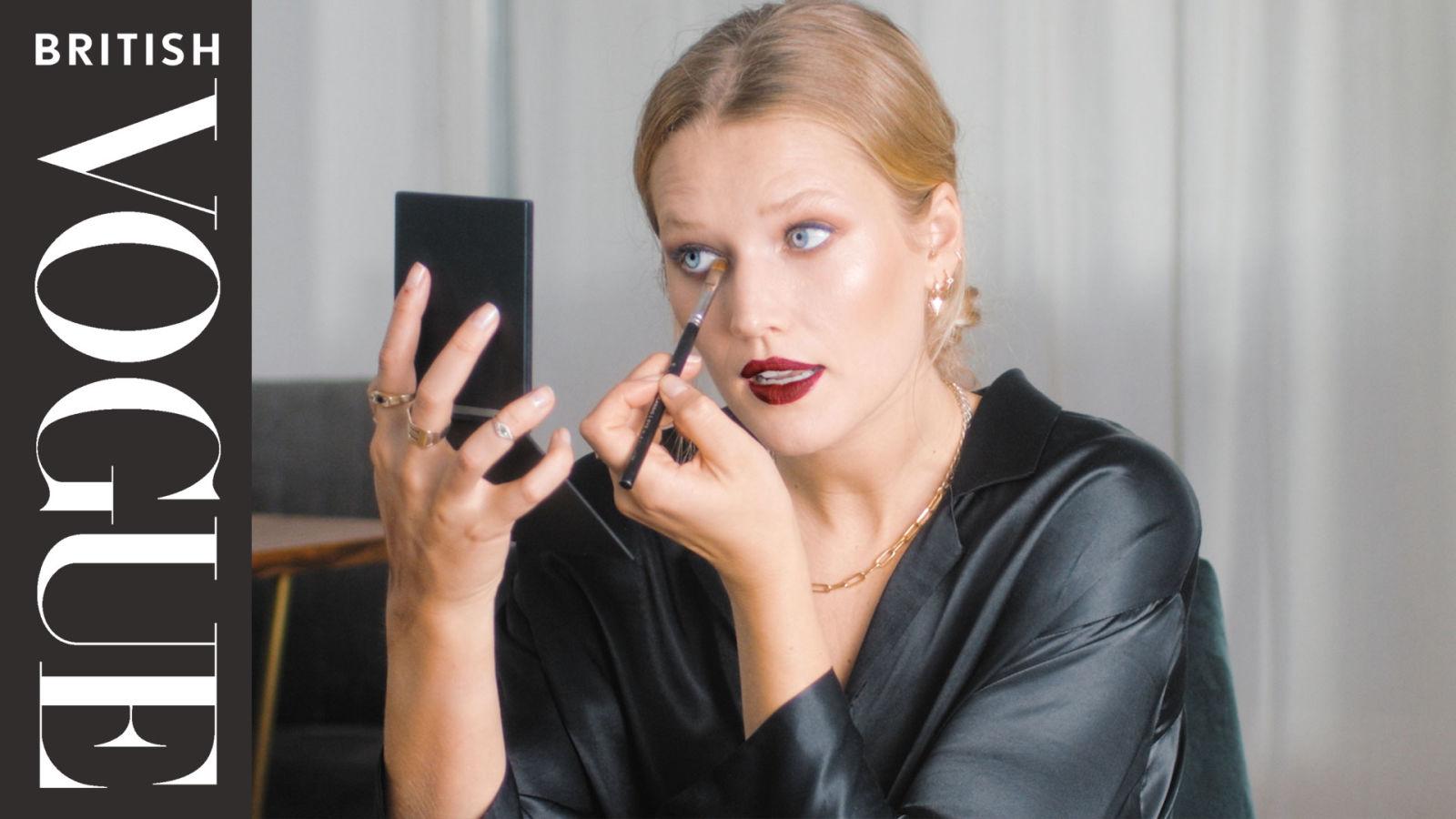 Cannes Red-Carpet Makeup 101