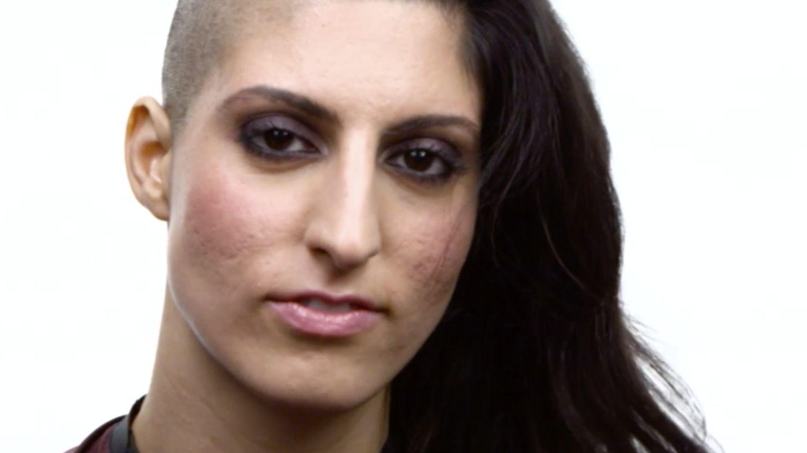 En vídeo: la evolución de los peinados más extremos a lo largo de 100 años