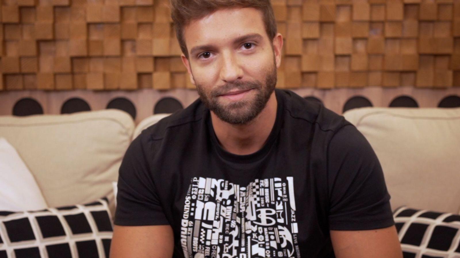 Pablo Alborán nos revela 10 momentos clave de su vida