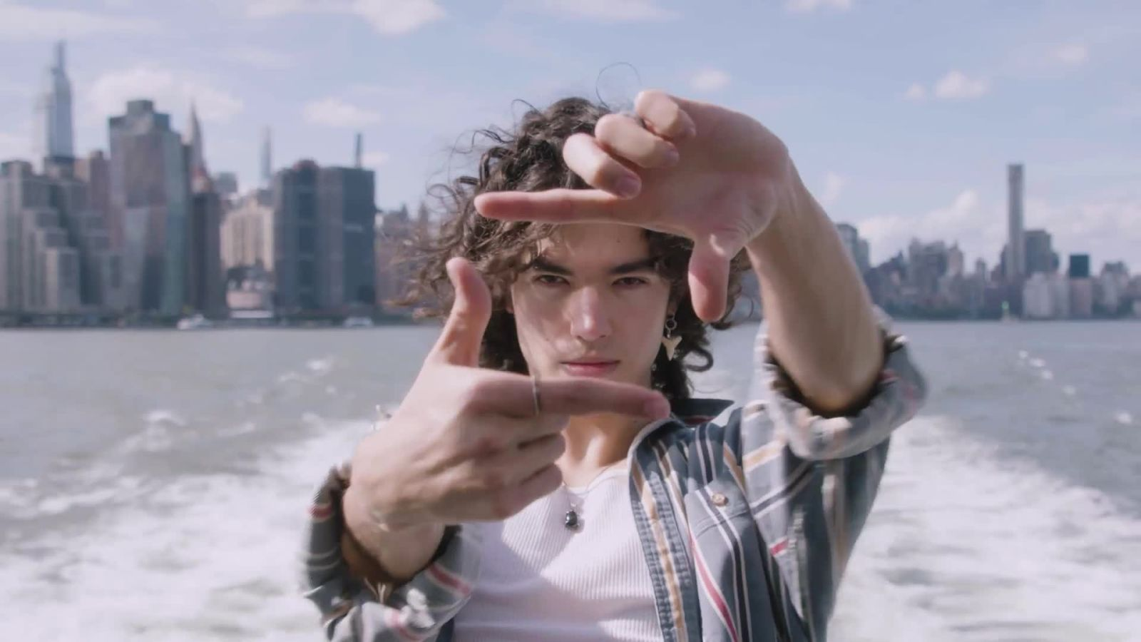 24 Hours With Conan Gray as He Moves to New York