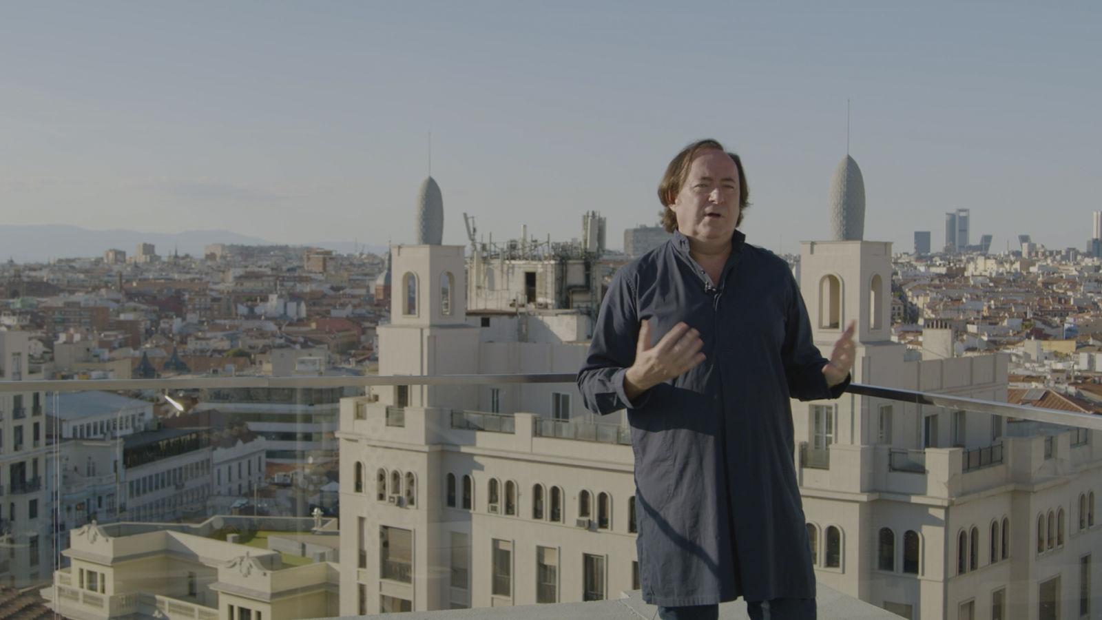 Tomás Alía nos da las claves para una terraza perfecta