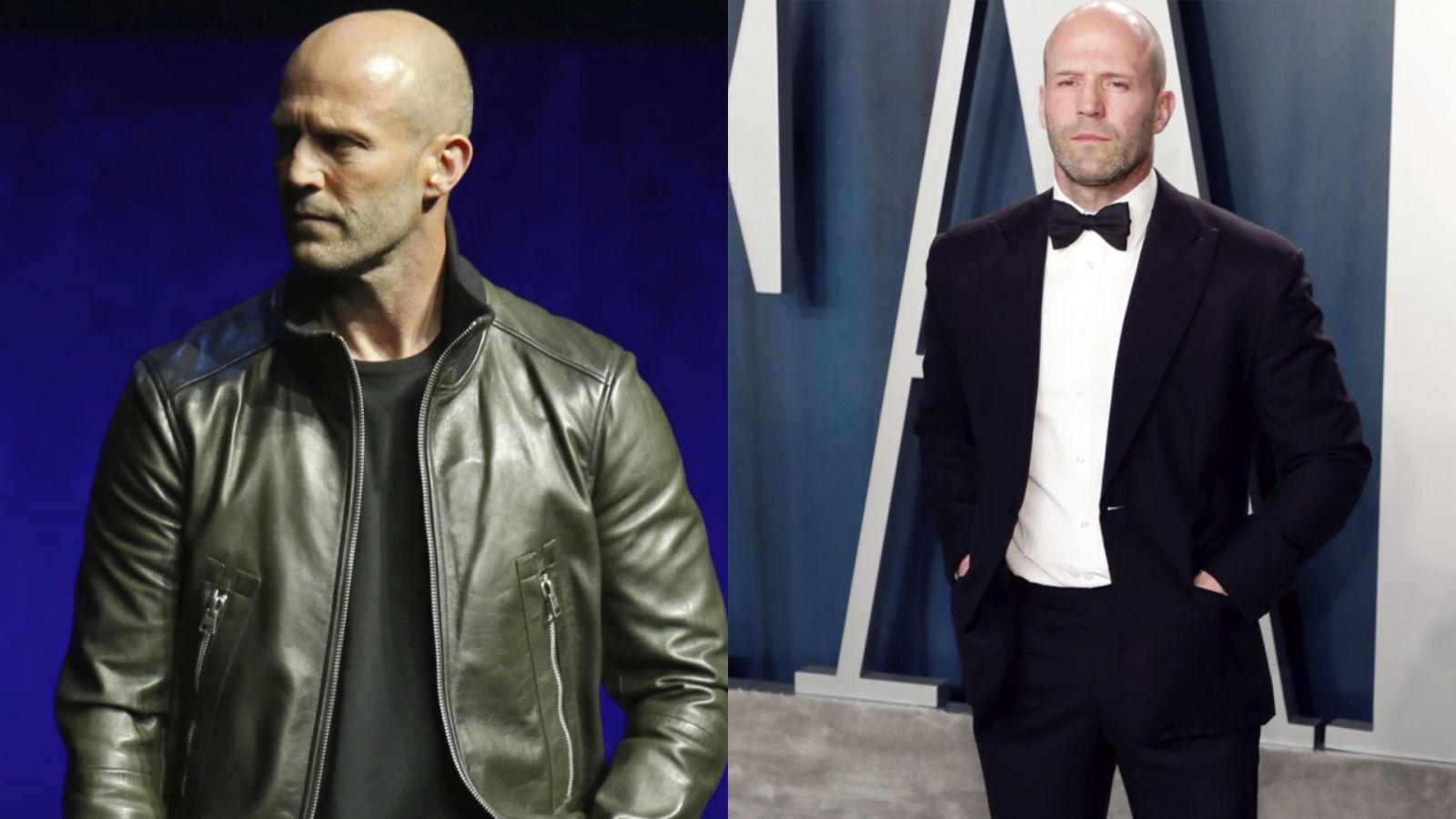 Jason Statham: su estilo en 9 looks
