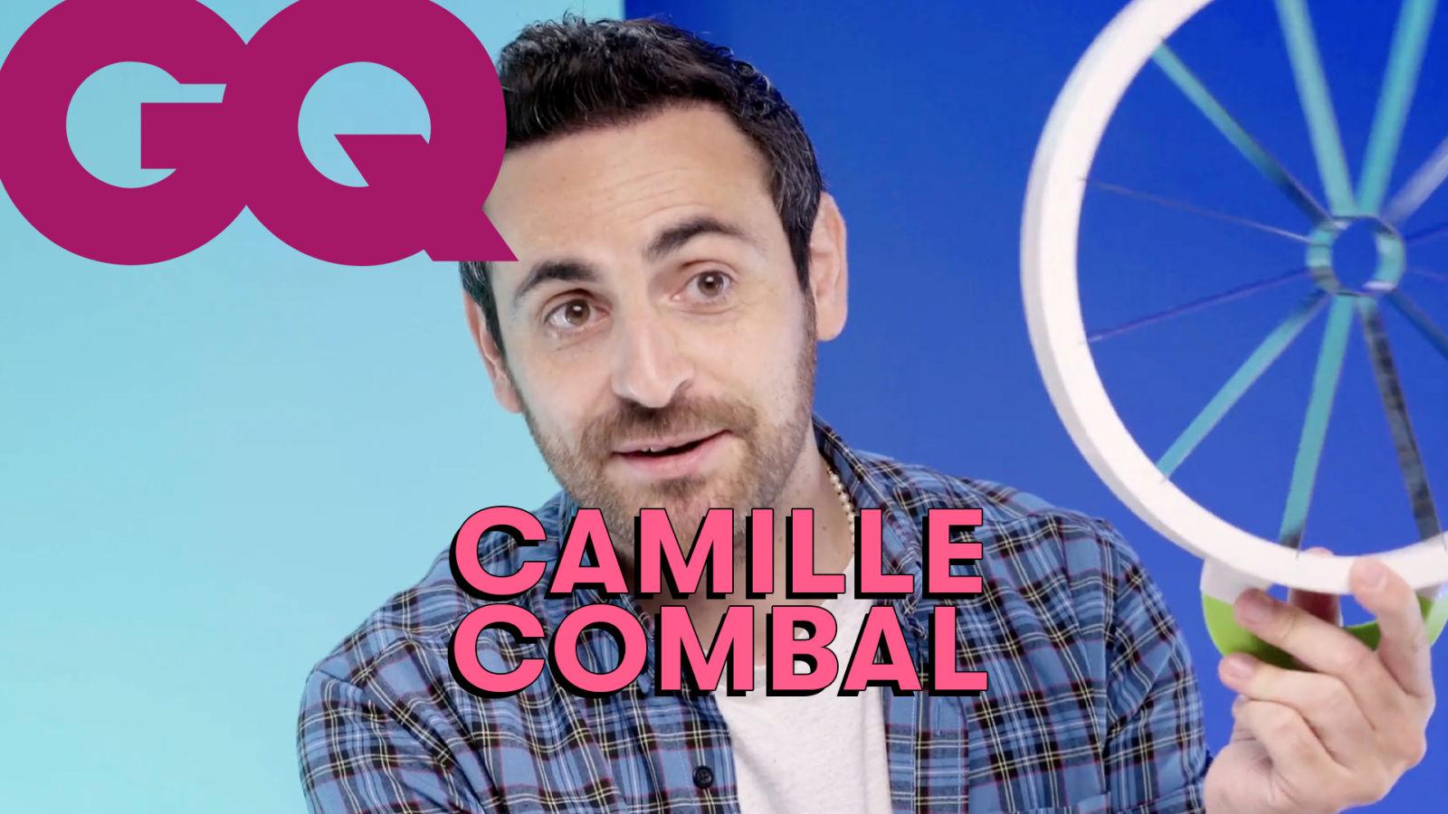 Les 10 Essentiels de Camille Combal (Coupe pastèque, étiqueteuse et sirop d'Orgeat)