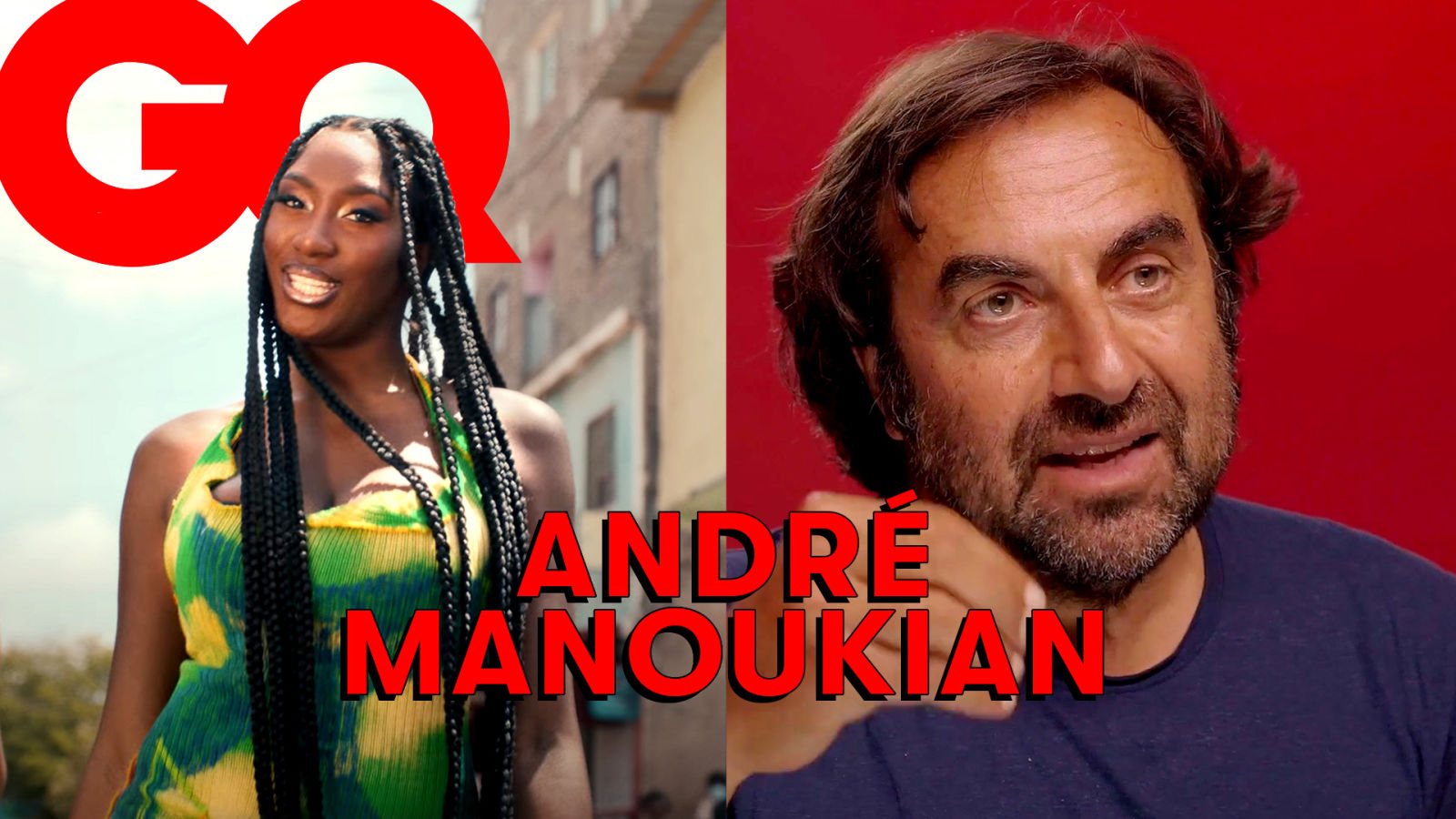 André Manoukian juge le Top Tendances : Soprano, Aya Nakamura, Billie Eilish