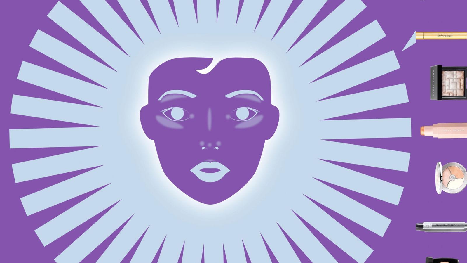 Beautypedia: La guía definitiva para aplicar el iluminador