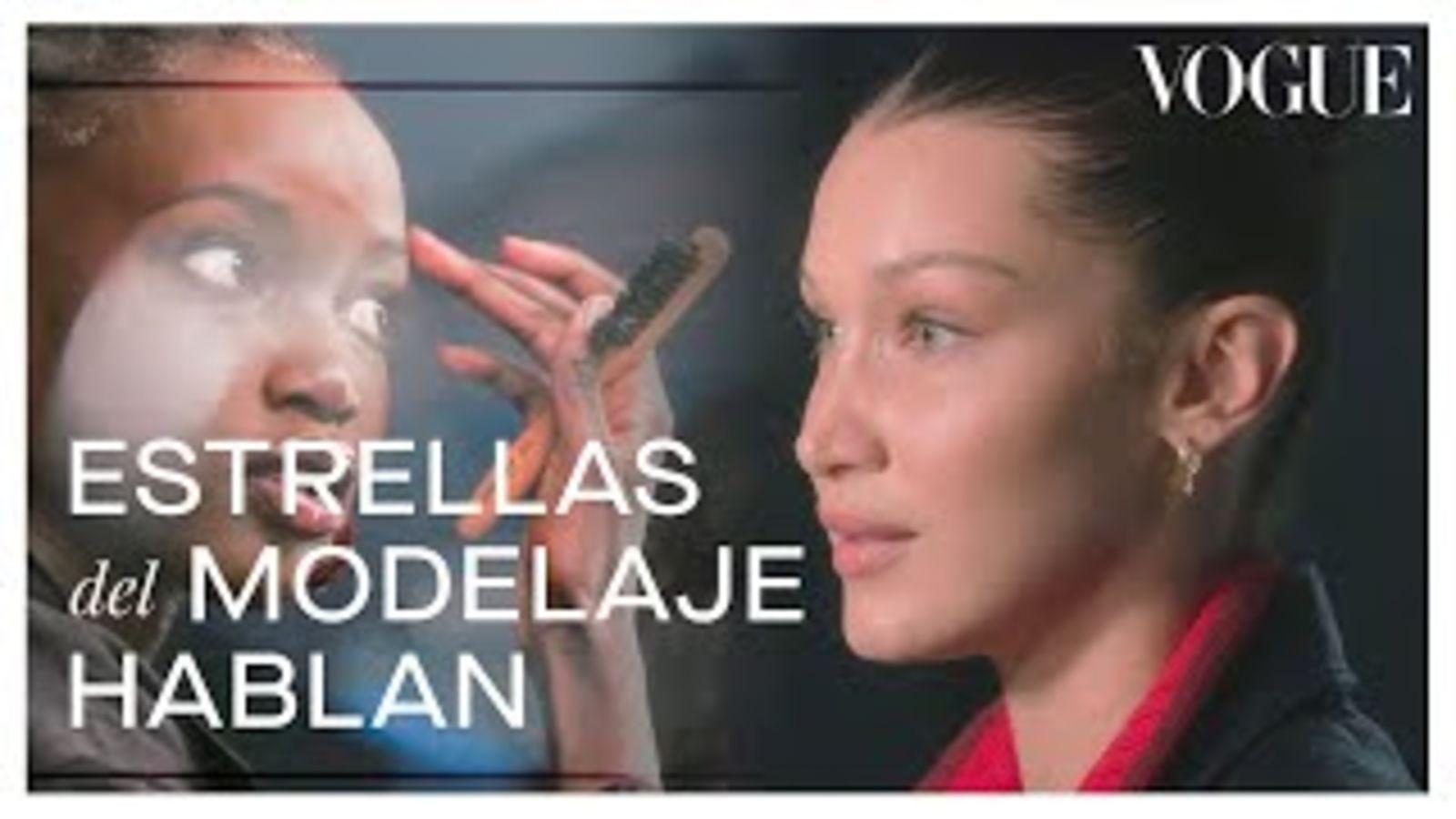Bella Hadid y otras modelos hablan sobre la diversidad en la industria