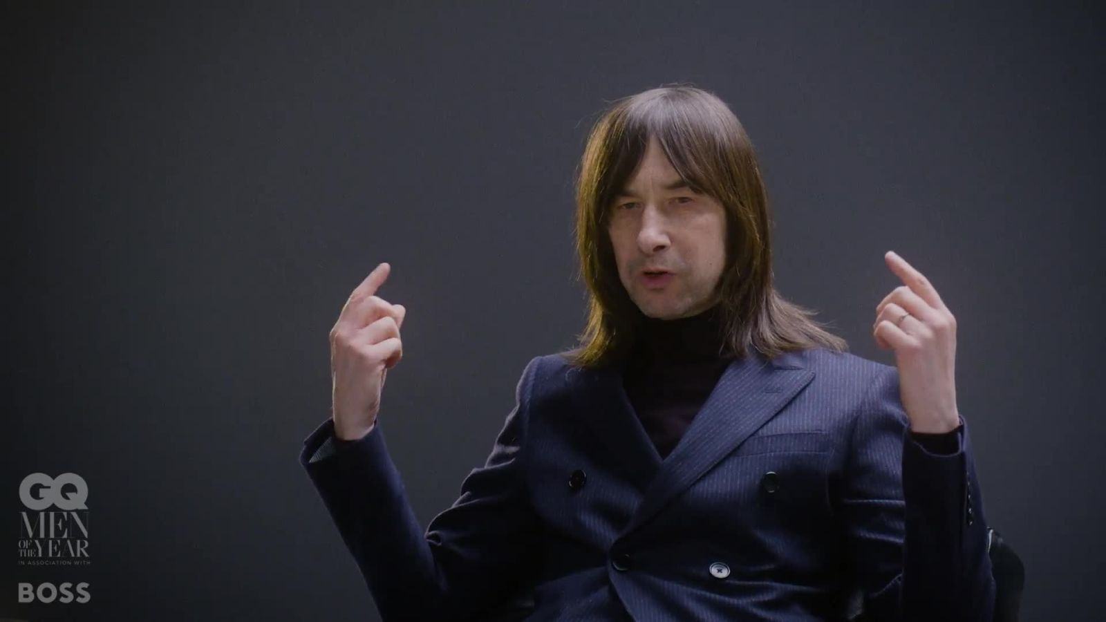 Primal Scream frontman Bobby Gillespie on rock'n'roll, politics and taking more drugs than any other band