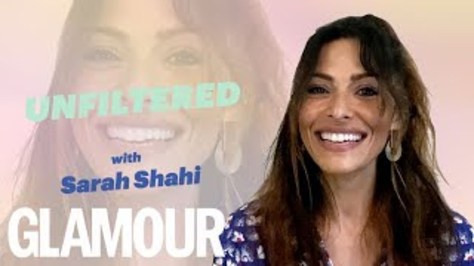 Sex/Life's Sarah Shahi On Dating Her Co-Star Adam Demos IRL    GLAMOUR UK