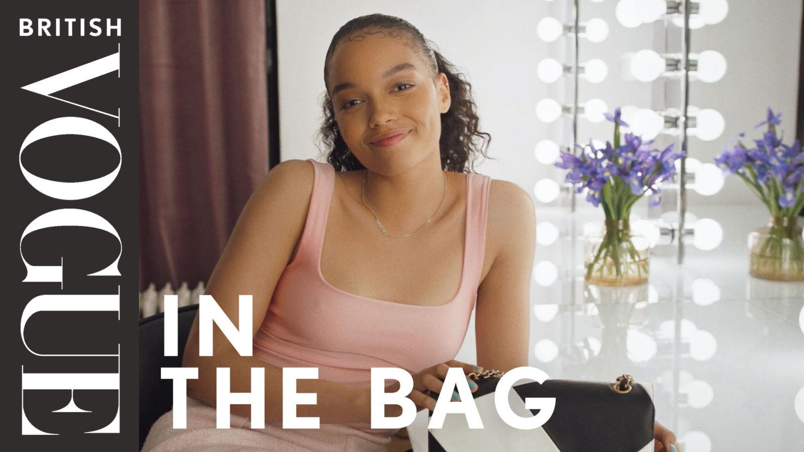 Whitney Peak: In The Bag