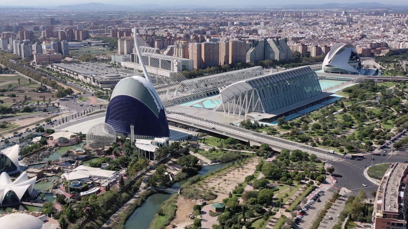 48 horas en Valencia