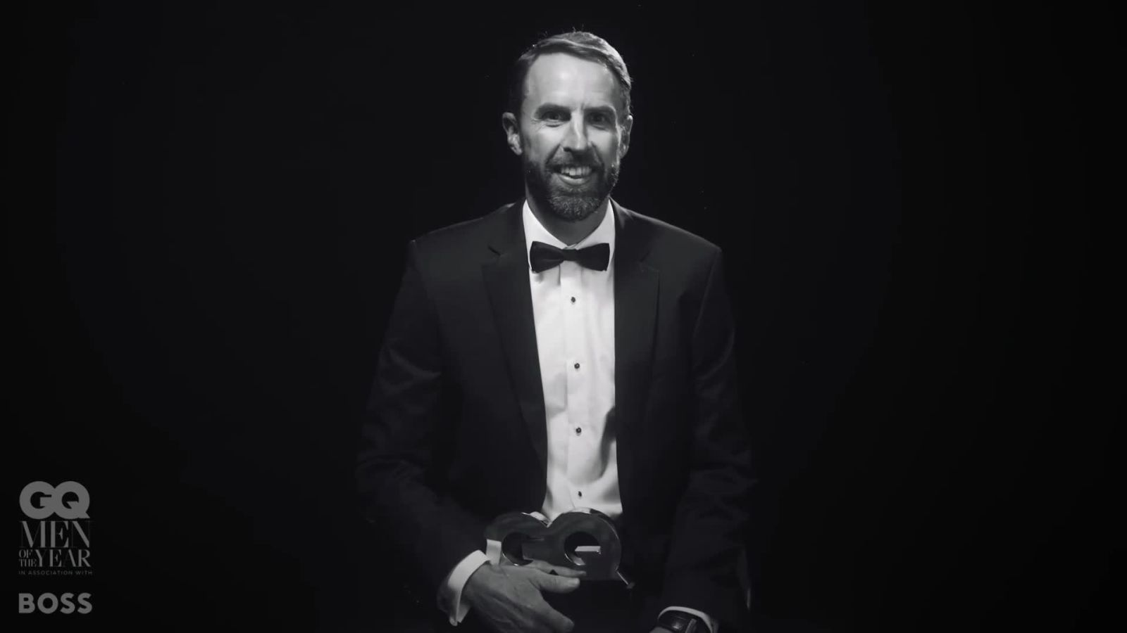 Gareth Southgate: 'The England team stood for a lot more than just the football on the pitch'