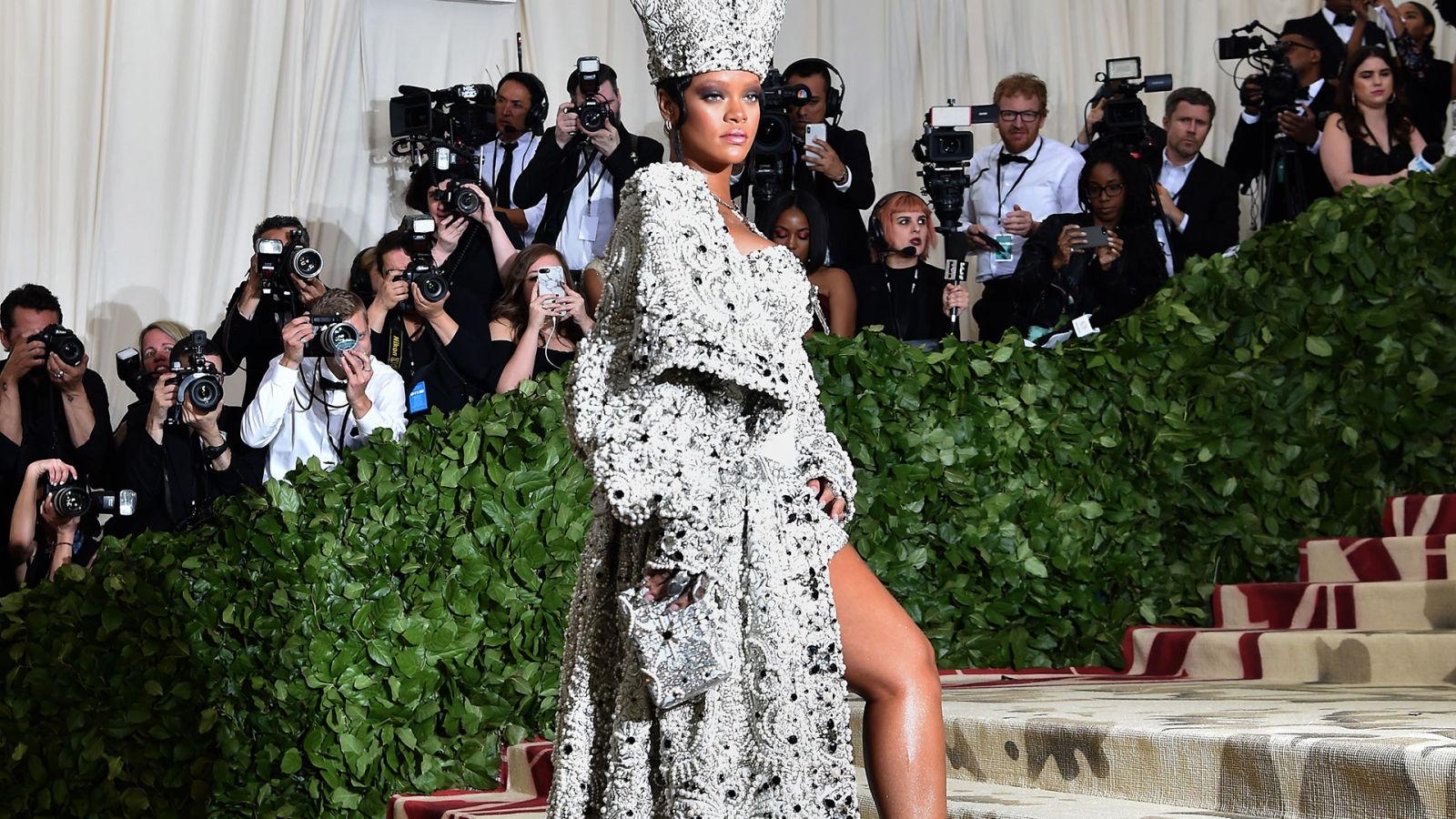 Sigue la Met Gala 2021 en directo, solo en Vogue.es