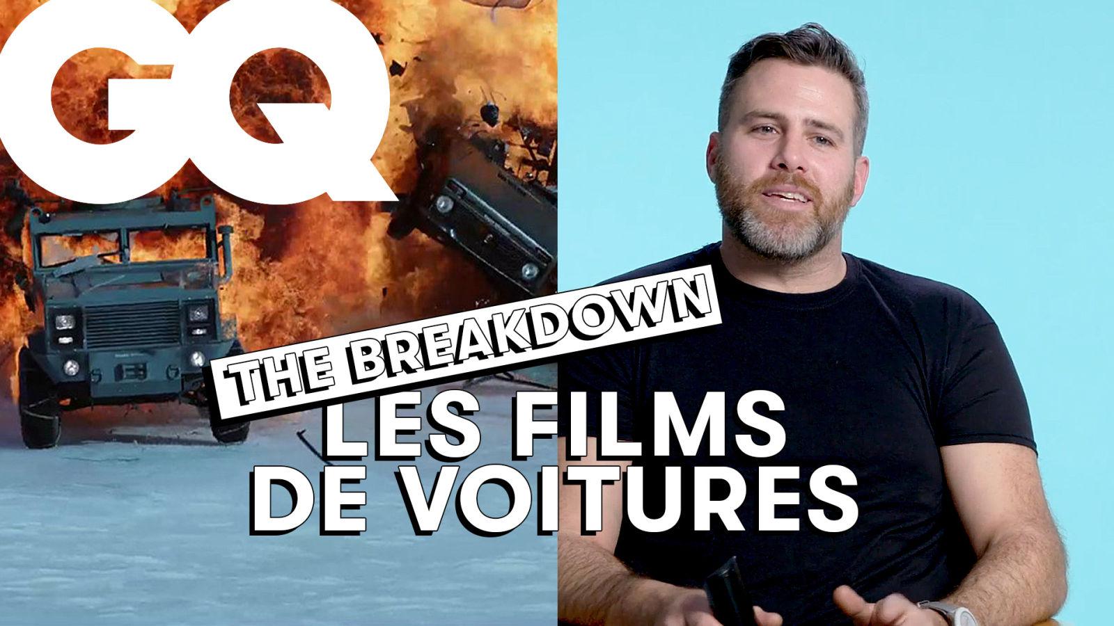 Un expert décrypte les voitures du cinéma : Fast and Furious, Transformers, 60 secondes chrono