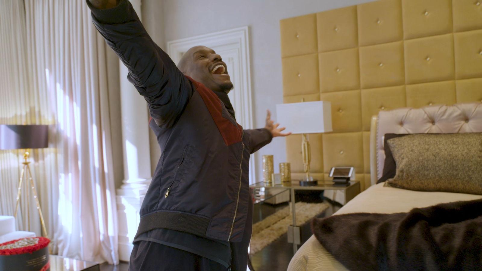 Tyrese Gibson (Fast & Furious): visitamos su mansión soñada en Atlanta