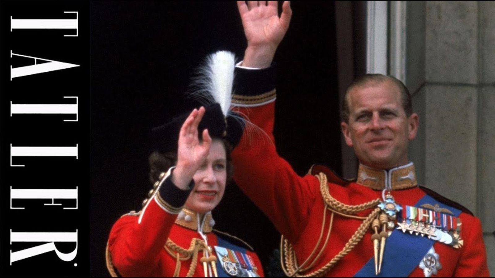 Prince Philip: The Tatler Tribute