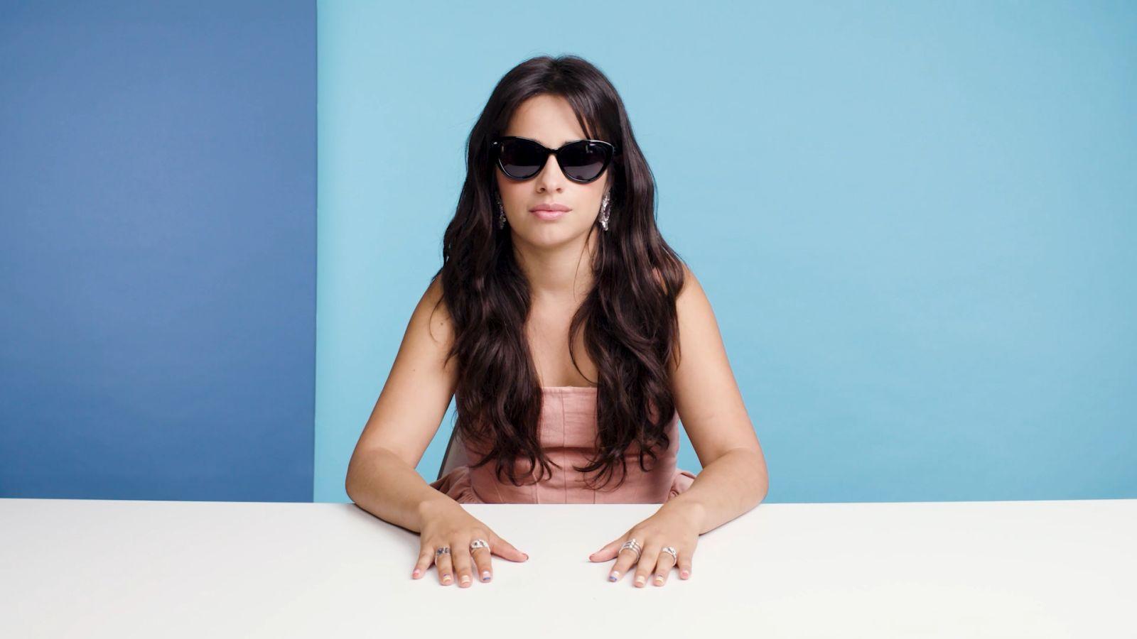 Camila Cabello: 10 cosas sin las que no puede vivir