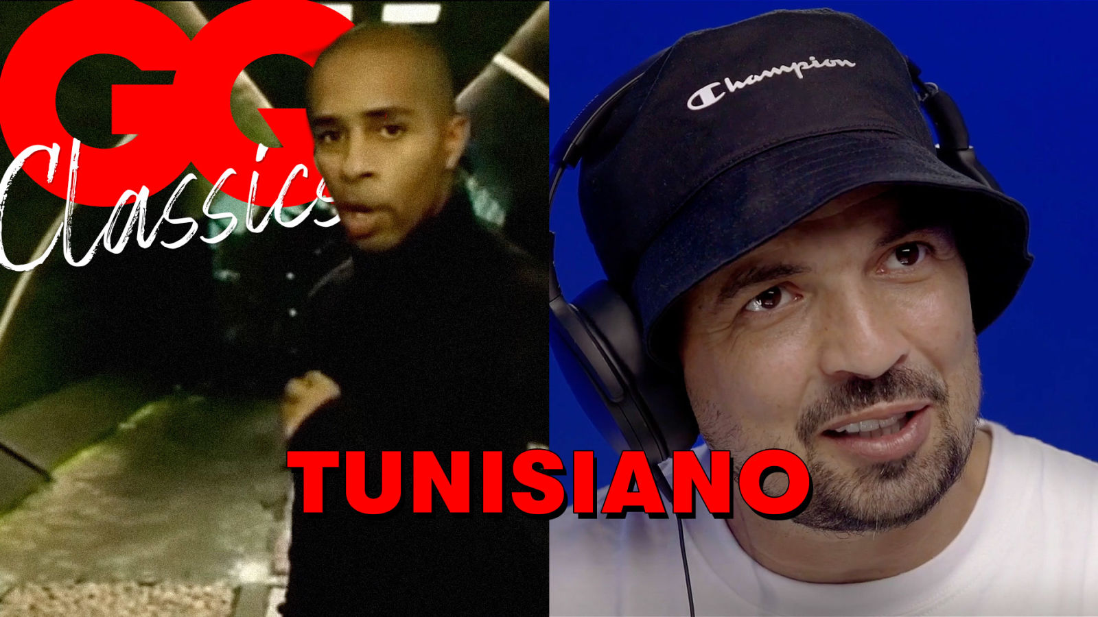Tunisiano juge les classiques du rap français : Mac Tyer, Rohff, MC Solaar