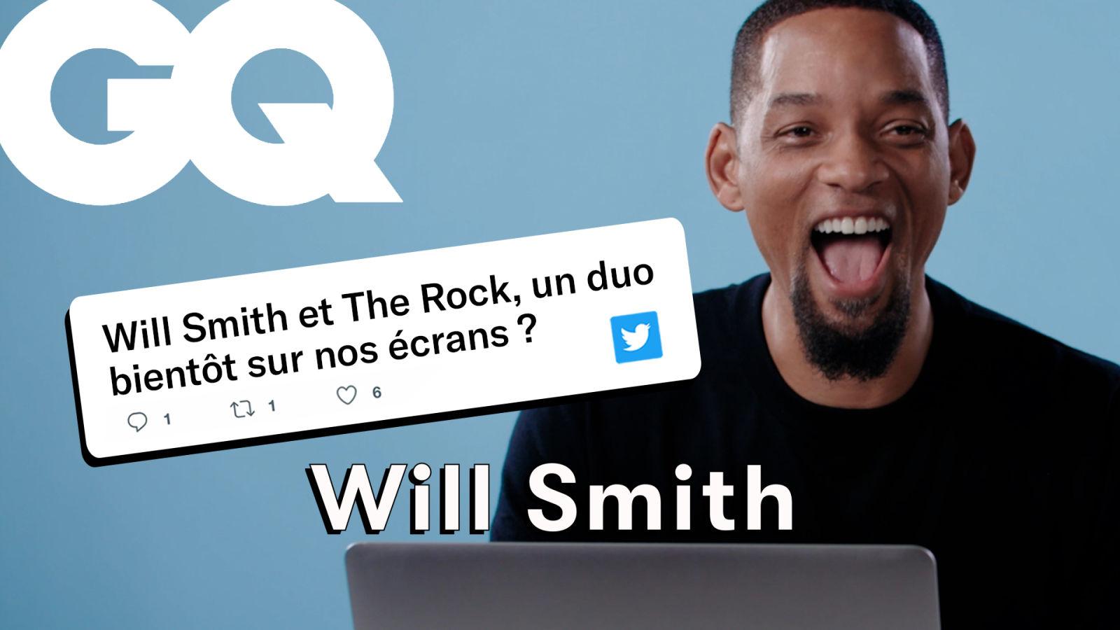 Will Smith infiltre les réseaux : Instagram, Youtube, TikTok