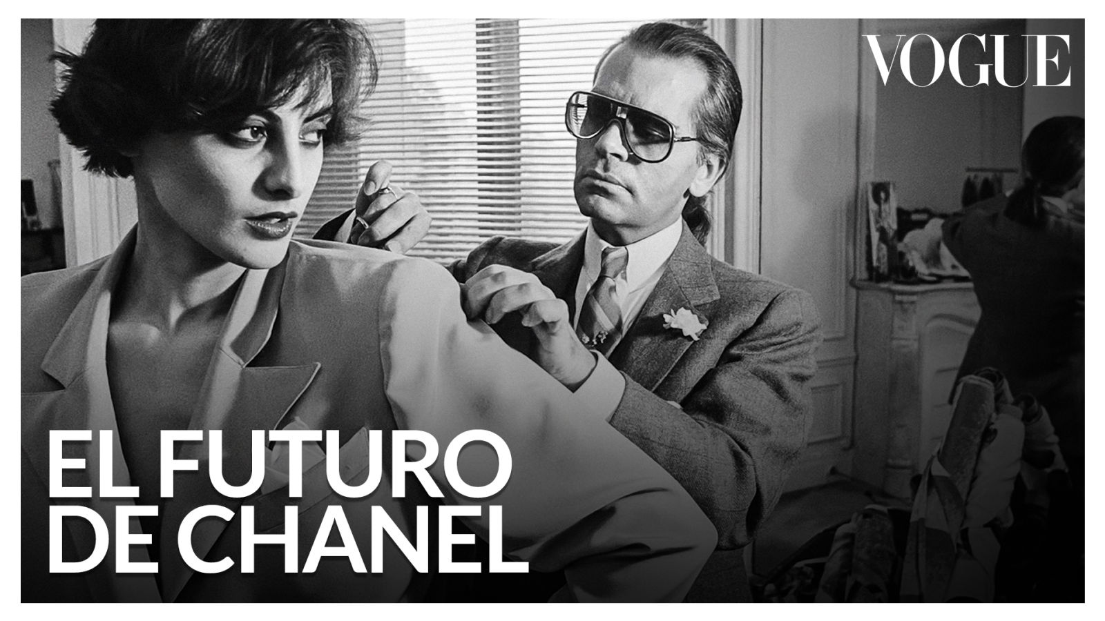 El futuro de Chanel después de Karl Lagerfeld