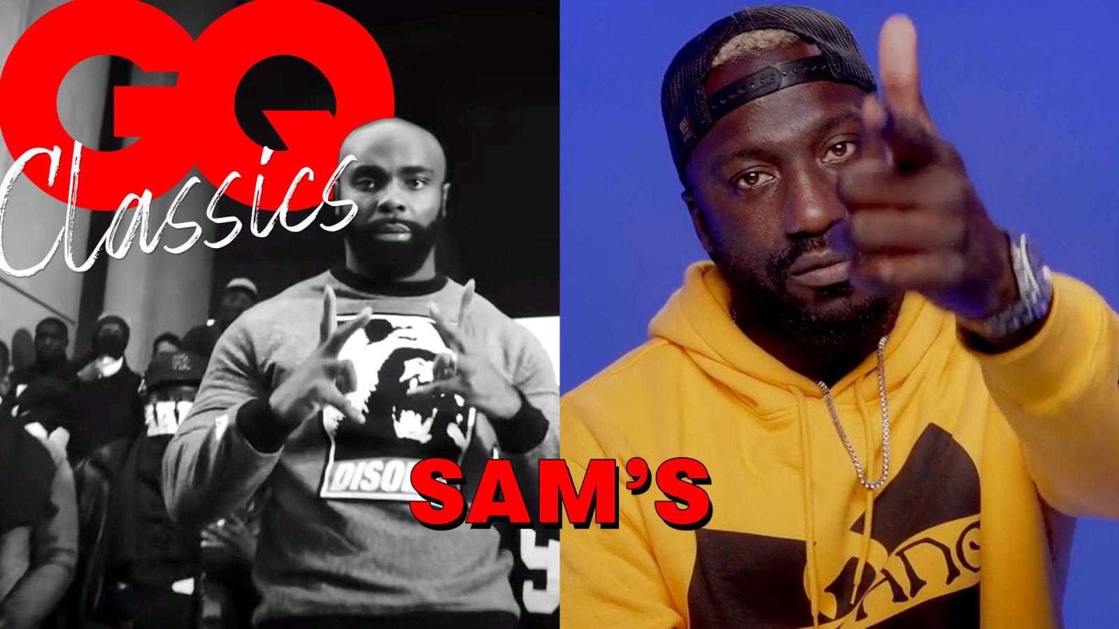Sam's juge les classiques du rap français : PNL, Kaaris, Ideal J