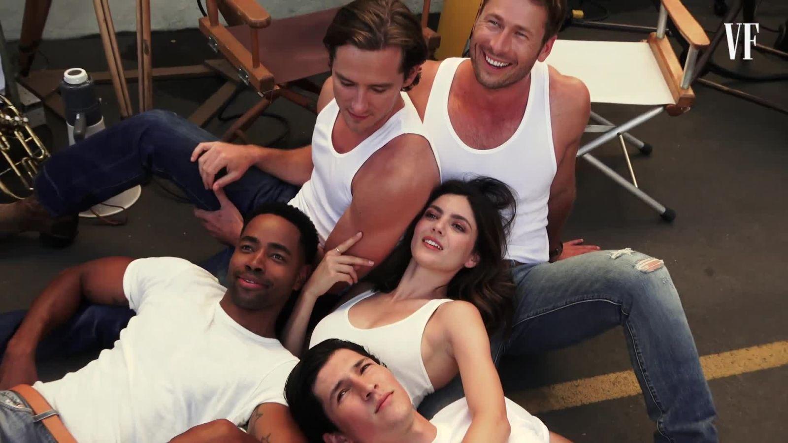 Behind the Scenes of 'Top Gun: Maverick'